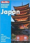 Berlitz Japan Pocket Guide (Berlitz Pocket Guides) - Berlitz Publishing Company