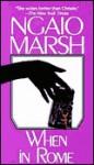 When in Rome (Audio) - Ngaio Marsh, Nadia May