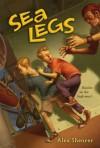 Sea Legs - Alex Shearer