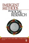 Emergent Methods in Social Research - Sharlene Hesse-Biber, Sharlene Janice Nagy Hesse-Biber