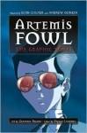 Artemis Fowl - Eoin Colfer, Andrew Donkin, Paolo Lamanna, Giovanni Rigano