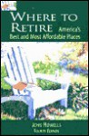 Where to Retire, 4th - John Howells