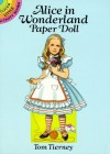 Alice in Wonderland Paper Doll (Dover Little Activity Books) - Tom Tierney