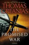 The Promised War (Sam Deker, #1) - Thomas Greanias