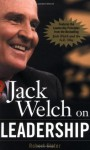 Jack Welch on Leadership - Robert Slater