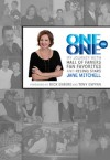 One on One: My Journey with Hall of Famers, Fan Favorites and Rising Stars - Jane Mitchell