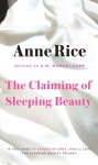 The Claiming of Sleeping Beauty - A.N. Roquelaure