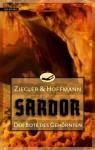 Sardor – Der Bote des Gehörnten - Markolf Hoffmann, Thomas Ziegler