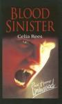 Blood Sinister - Gwyneth Rees