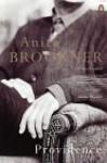 Providence - Anita Brookner