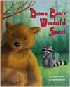 Brown Bear's Wonderful Secret - Caroline Castle, Tina Macnaughton