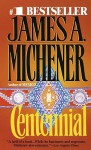 Centennial (Turtleback School & Library Binding Edition) - James A. Michener