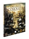 Lord of the Rings Conquest: Prima Official Game Guide - Mike Searle