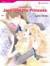 Jack and the Princess (Harlequin Romance Manga) - Junko Okada, Raye Morgan