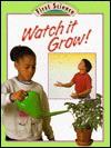 Watch It Grow - Julian Rowe, Molly Perham