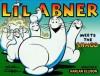 Lil Abner: Meets the Shmoo, 1948, Vol. 14 - Al Capp, Dave Schreiner