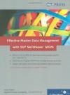 Effective Master Data Management with SAP NetWeaver MDM - Andy Walker, Jagadeeshwaren Ganapathy