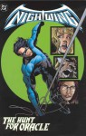 Nightwing, Vol. 5: The Hunt for Oracle - Chuck Dixon, Greg Land, Patrick Zircher, Butch Guice, Drew Geraci