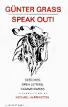 Speak Out - Günter Grass, G'Unter Grass