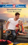 Storybook Dad - Laura Bradford