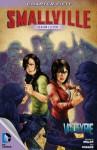 Smallville: Valkyrie, Part 4 - Bryan Q. Miller, Cat Staggs, Carrie Strachan