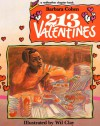 213 Valentines - Barbara Cohen, Wil Clay