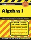 Cliffsstudysolver: Algebra I - Jerry Bobrow, Edward Kohn