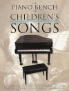 The Piano Bench of Children's Songs - Amy Appleby