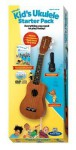 Alfred's Kid's Ukulele Starter Pack: Everything You Need to Play Today!, Starter Pack - Alfred Publishing Company Inc., L.C. Harnsberger