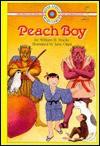 Peach Boy (Bank Street Level 3*) - William H. Hooks