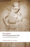 The Peloponnesian War - Martin Hammond
