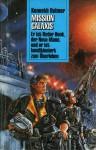 Ryder Hook - Mission Galaxis - Kenneth Bulmer