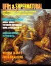 UFOs & SUPERNATURAL MAGAZINE. EXTRA EDITION. Second Print. Volume 1, Issue 1 (Monthly magazine, Extraterrestrials, Ancient Aliens, Occult) - Maximillien de Lafayette