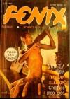 Fenix 1991 5 (9) - Michael Swanwick, Harlan Ellison, Dariusz Romanowski, Redakcja magazynu Fenix