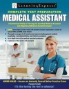 Medical Assistant Exam: Preparation for the CMA and RMA Exams - LearningExpress