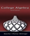 College Algebra with MyMathLab - Judith A. Beecher, Judith A. Penna, Marvin L. Bittinger