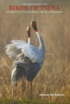Birds of India: Including Nepal, Sri Lanka, Bhutan, Pakistan and Bangladesh - Amano Samarpan