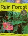 Rain Forest (Topic Books) - Fiona MacDonald