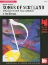 Mel Bay Presents Songs of Scotland - Jerry Silverman