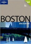 Boston Encounter - Lonely Planet, Mara Vorhees