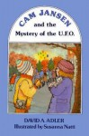 Cam Jansen and the Mystery of the UFO (#2) - David A. Adler, Susanna Natti