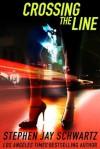 Crossing the Line - Stephen Jay Schwartz