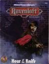 Hour of the Knife: Ravenloft Adventure - TSR Inc., Lisa Smedman