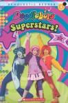 Superstars! (Doodlebops) - Quinlan B. Lee