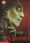 Real Vampires - Daniel Cohen
