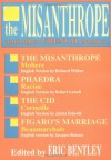 The Misanthrope and Other French Classics (Eric Bentley's Dramatic Repertoire) - Eric Bentley