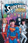Superboy and the Legion of Super-Heroes: The Early Years - Paul Levitz, Kevin Sharpe, Marlo Alquiza