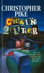Chain Letter (Chain Letter #1) - Christopher Pike