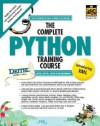 The Complete Python Training Course, Student Edition - Harvey M. Deitel, Paul J. Deitel, Jonathan P. Liperi, Ben Wiedermann