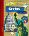 Civics in America (Nextext Coursebook) - Michael Barry